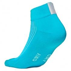Reflexní  ponožky MODRÉ