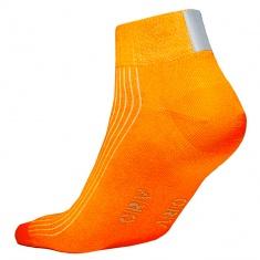 Reflexní ponožky ORANŽOVÉ