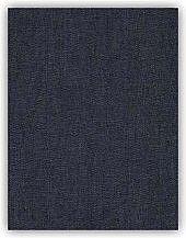Velké riflove nažehlovací záplaty - tmavě modrá
