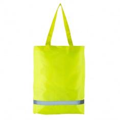 Reflexní nákupní taška