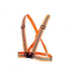 Reflexní šle elastické  - splňují EN 13356