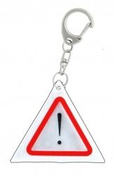 Reflexní přívěšek jiné nebezpečí