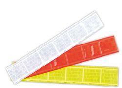 Reflexní samolepící pásky sada 3kusy
