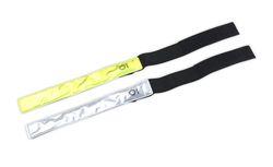 3M Reflexní blikací páska bílá - splňuje EN 13356