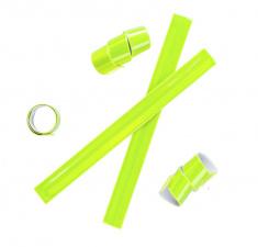 3M Reflexní samonavíjecí páska - žlutá - splňuje EN 13356