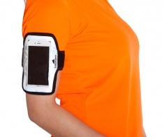 Sportovní reflexní pouzdro na mobil