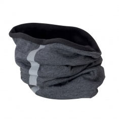 Reflexní zimní fleecový nákrčník