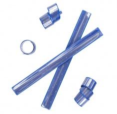 3M Reflexní samonavíjecí páska - modrá - splňuje EN 13356
