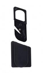 Řezák na bezpečnostní pásy - vhodný pro potisk vašeho loga