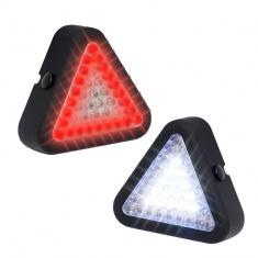 Bezpečnostní svítilna 39 LED ALTIMA